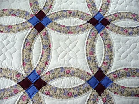 Quilt Patterns and Colors – the building blocks of handmade quilts ... : pictures of handmade quilts - Adamdwight.com