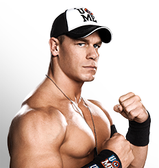 John Cena John Cena John Robbie Coltrane