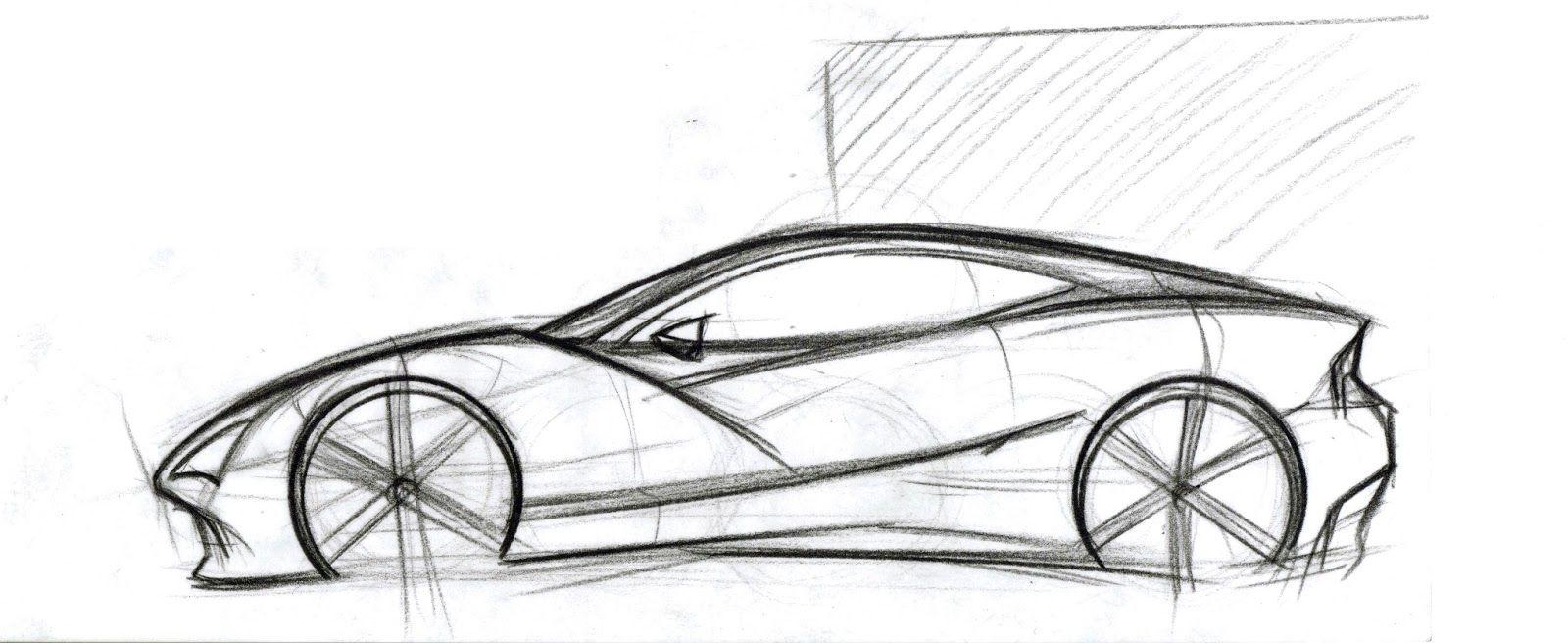 Exelent Car 2d Drawings Model - Electrical Diagram Ideas - piotomar.info
