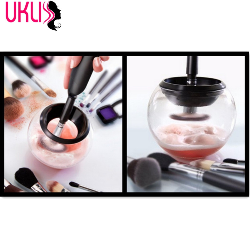 230.00 Buy here 10pcs/lot StylPro Makeup Brush Cleaner