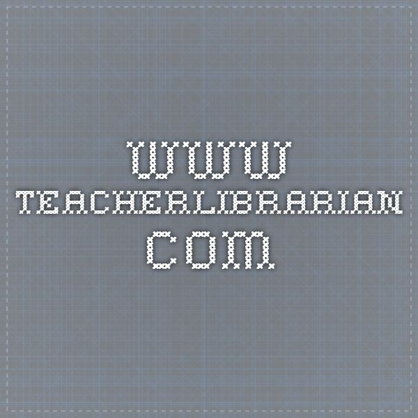 www.teacherlibrarian.com