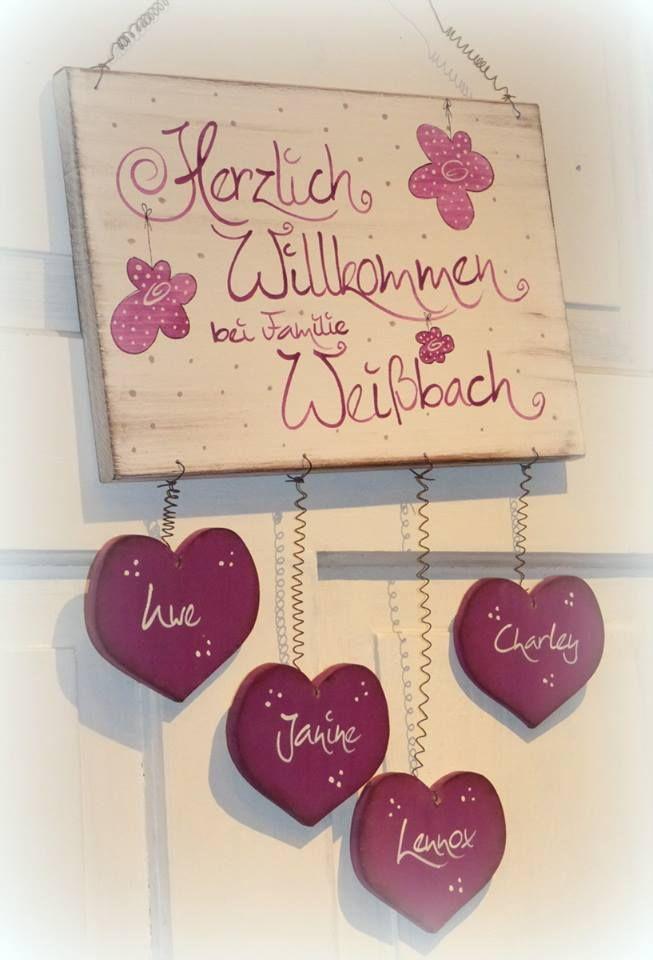 Turschilder Kido Shop Merken Fun Crafts Crafts Und Diy
