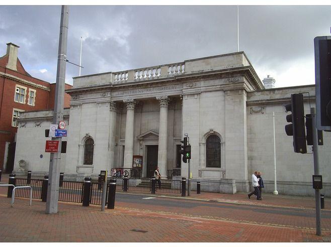 Ferens Art Gallery Travel Fun Kingston Upon Hull Hull