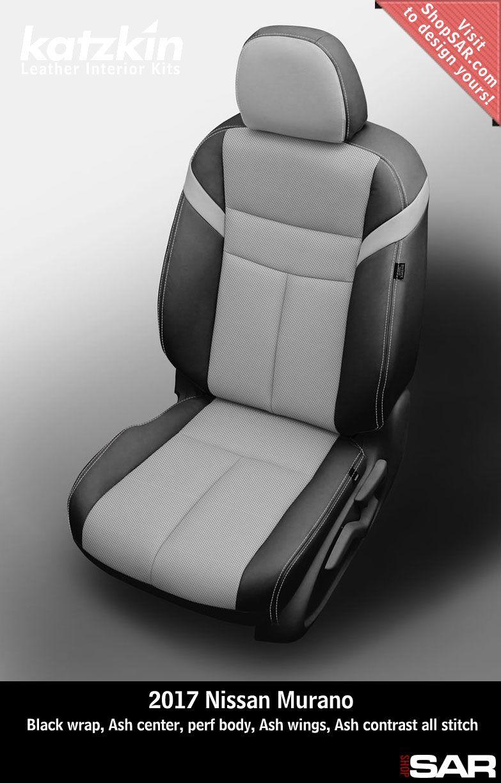 Katzkin Custom Leather Auto Interiors Leather Seat Covers Leather Seat Covers Leather Seat Automotive Upholstery