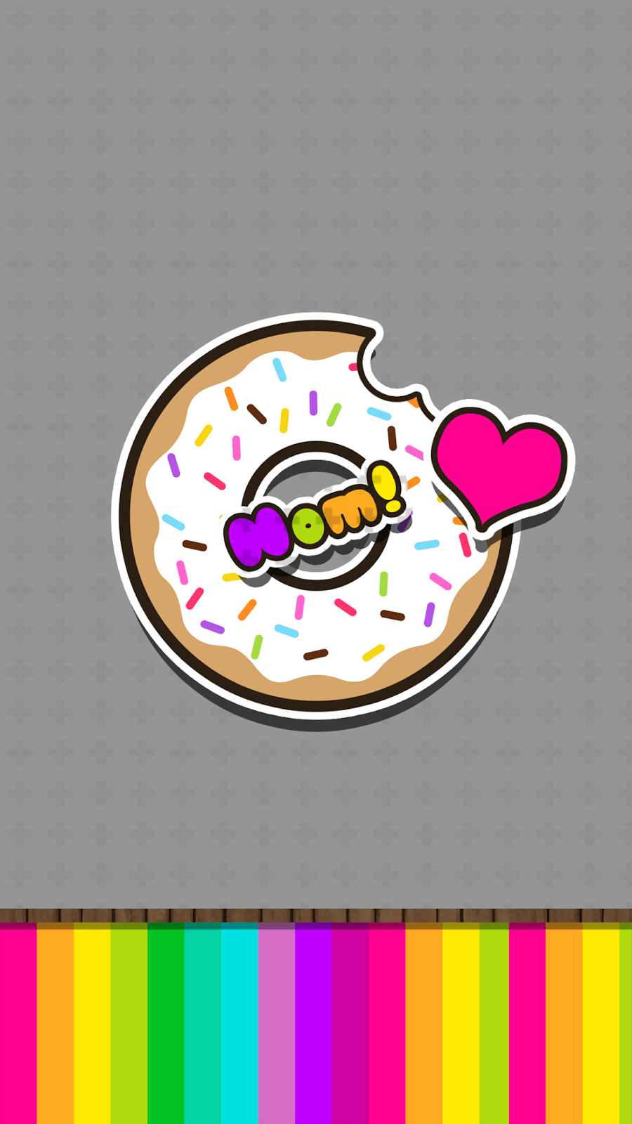 Great Wallpaper Hello Kitty Donut - 5da1a8402337c6ab6053c18665d819b0  Trends_761183.png