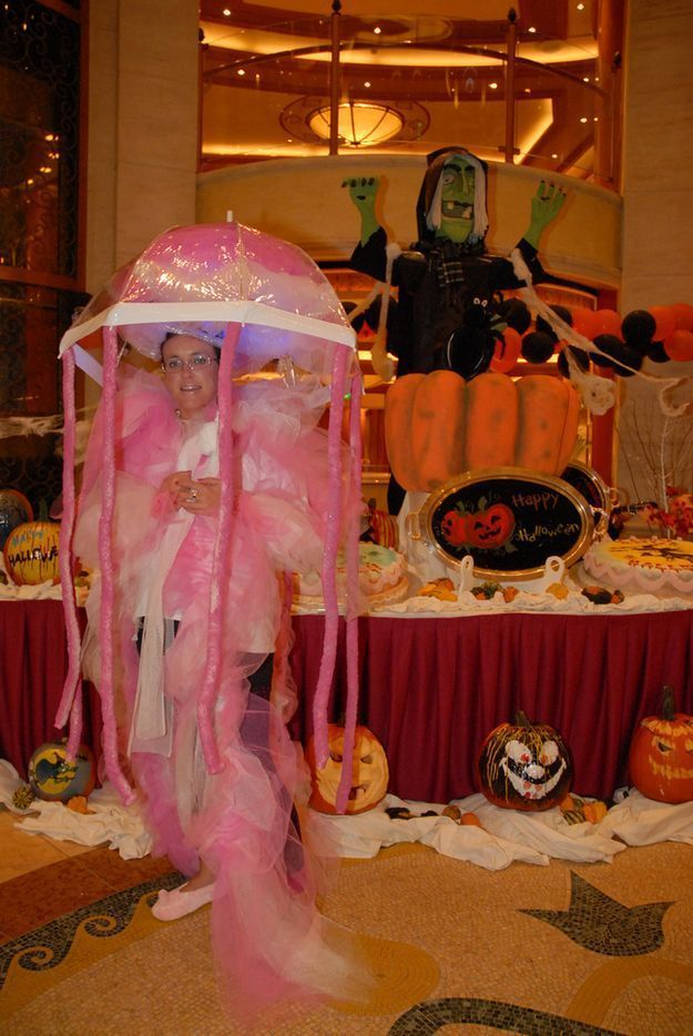 If you've got a clear umbrella, be a jellyfish! #clearumbrella If you've got a clear umbrella, be a jellyfish! | 12 Creative Ways To Dress Like An Animal For Halloween #clearumbrella If you've got a clear umbrella, be a jellyfish! #clearumbrella If you've got a clear umbrella, be a jellyfish! | 12 Creative Ways To Dress Like An Animal For Halloween #clearumbrella If you've got a clear umbrella, be a jellyfish! #clearumbrella If you've got a clear umbrella, be a jellyfish! | 12 Creative Way #clearumbrella