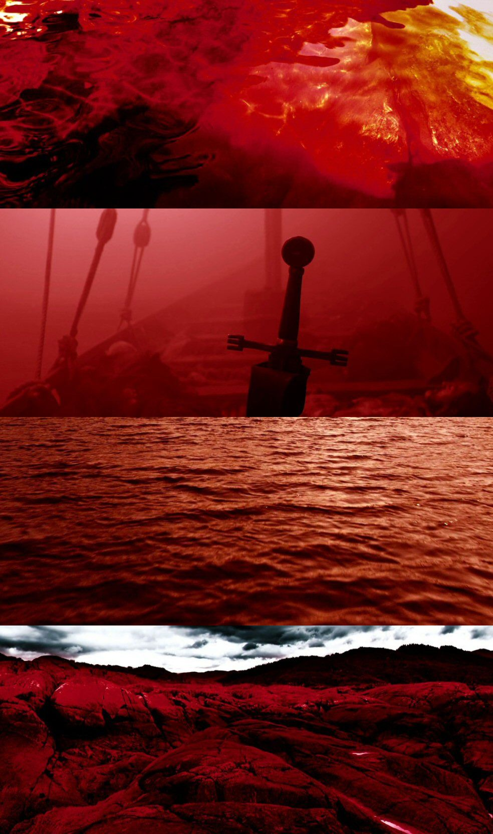 Valhalla Rising, 2009 (dir. Nicolas Winding Refn   cin. Morten Søborg)