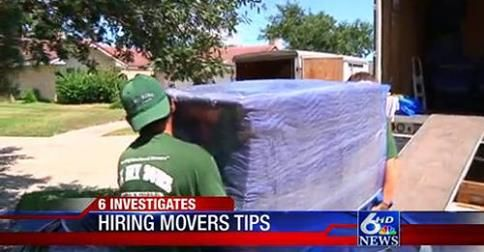 All My Sons Moving Storage Sets The Example For A Moving Company