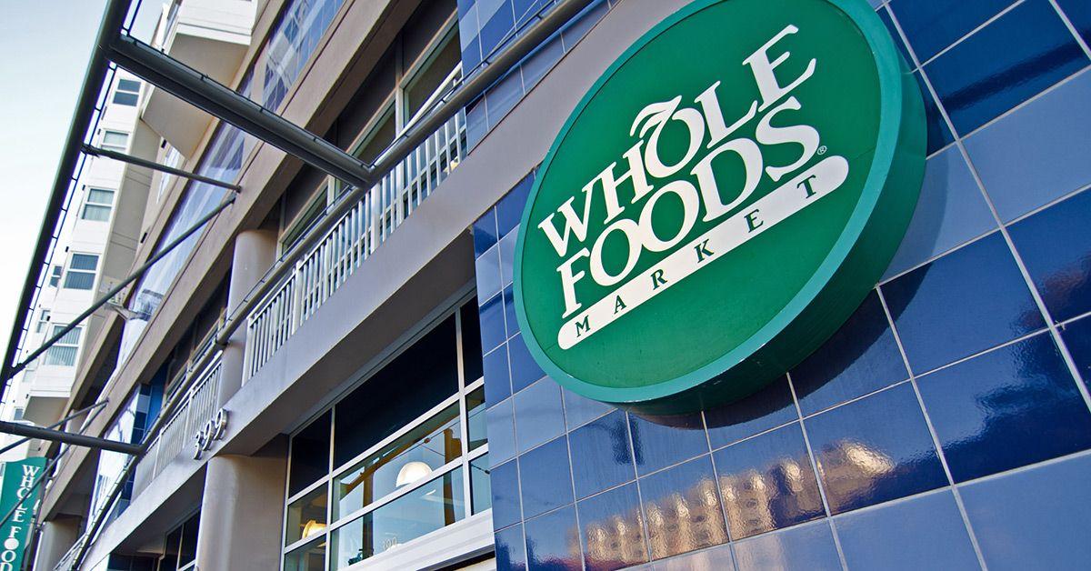 best amazon whole foods deals