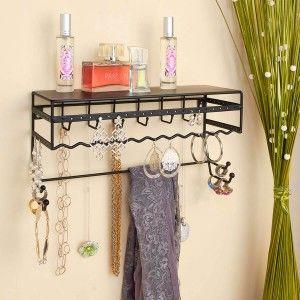 Pretty little Things Jewelry Hangers Beauty organizer Jewelry