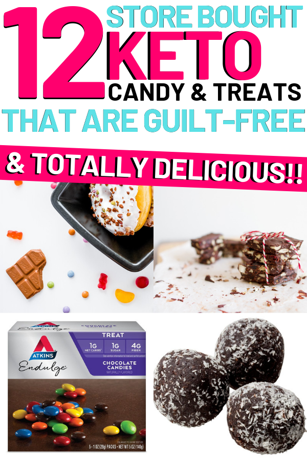 Keto Desserts You Can Buy Best Store Bought Keto Desserts You Need