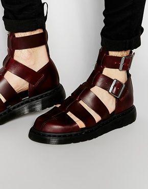 fc9bd9cb5b Dr Martens Geraldo Sandals | Footwear | Dr martens sandals, Shoes ...