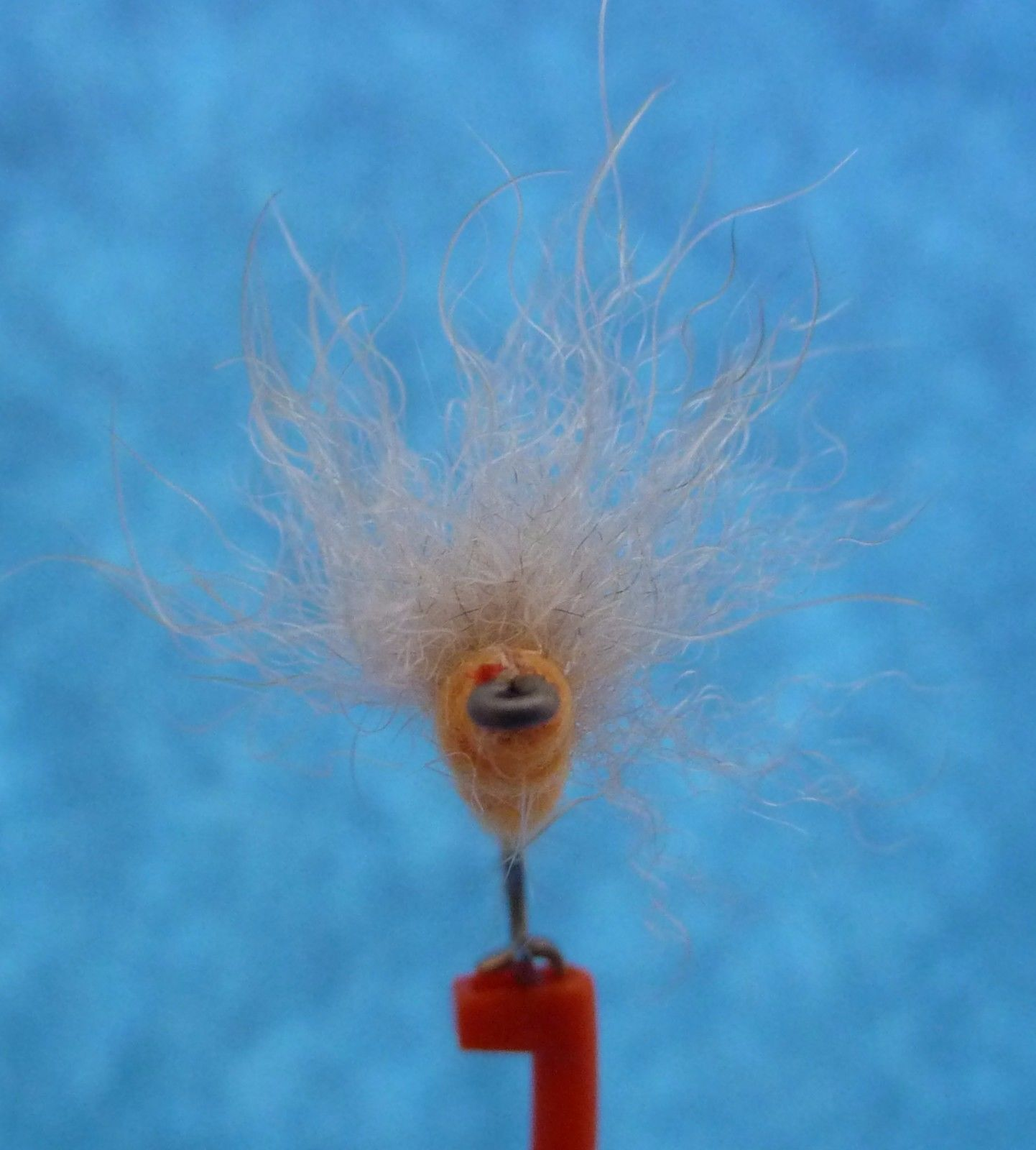14 16 or 18 * Trout Fly 1//4 dozen Sulphur Usual Dry Flies #12 per 3