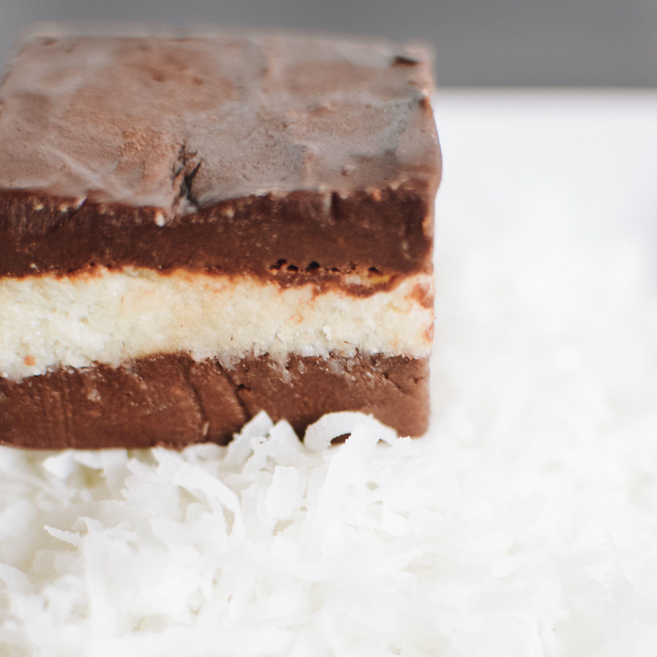 Treat Yo Self To Delicious Fudge Delivered Straight To