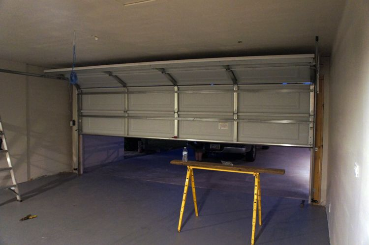 How Much Does It Cost To Have A Garage Door Install In Denver