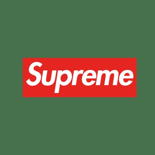 Supreme Logo Transparent Png Stickpng Adesivos Sticker Adesivos Para Impressao Adesivos Bonitos