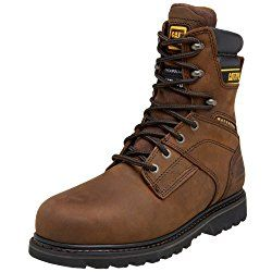 Most comfortable waterproof work boots - Top rated best waterproof ...