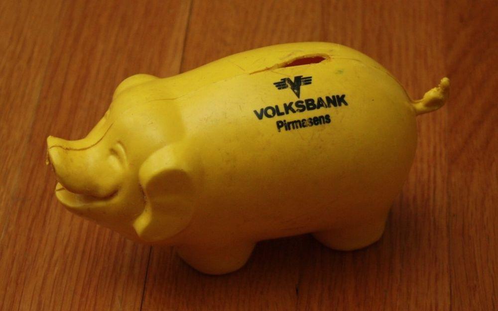 piggy bank deutsch # 6