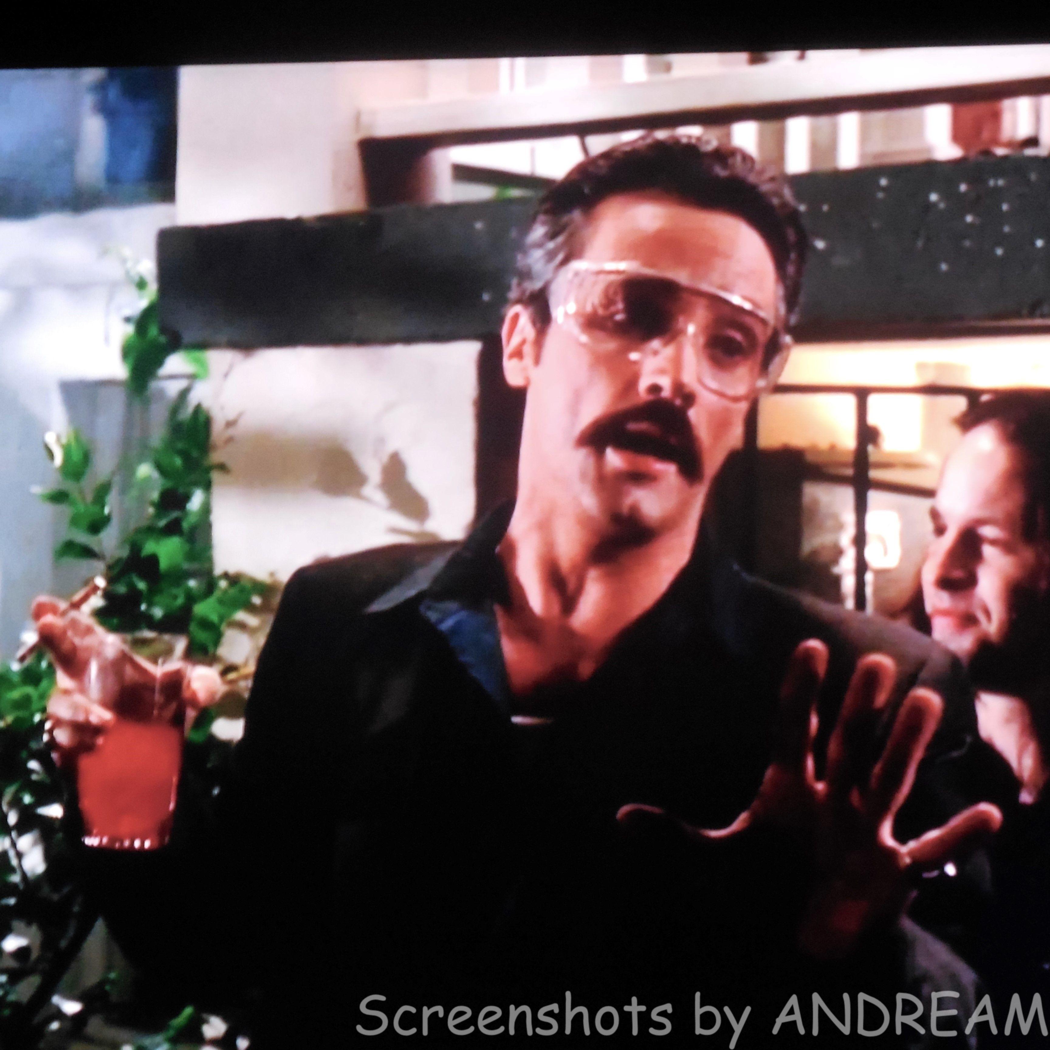 Paul Hipp As 39 Joe Odom 39 Midnight In The Garden Of Good And Evil 1997 Pinterest