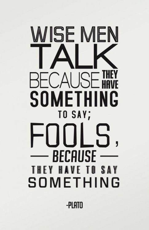 Beautiful All Talk No Action Quotes
