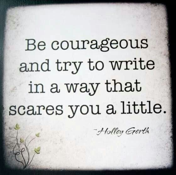 Quotes From Courageous. QuotesGram