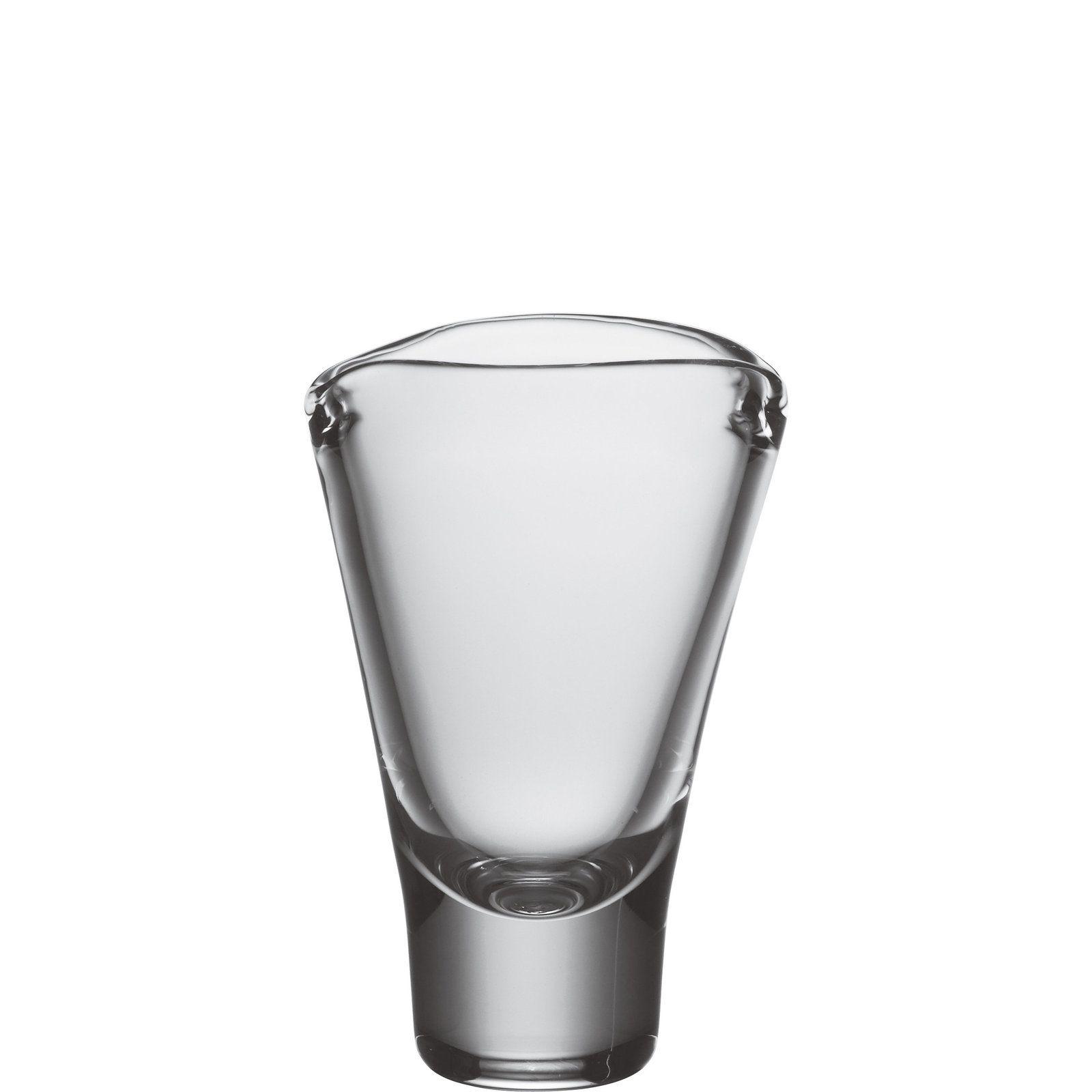 PURE Champlain Vase - S | Glass | Simon Pearce