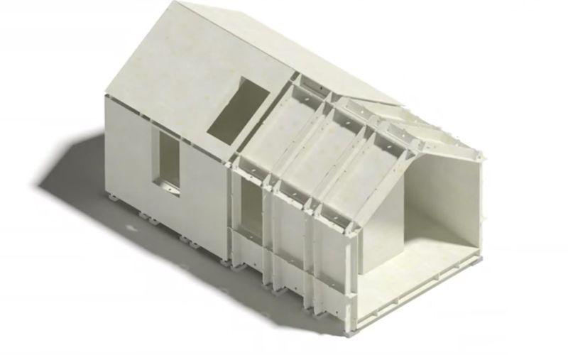 minimal construction and technologie on pinterest