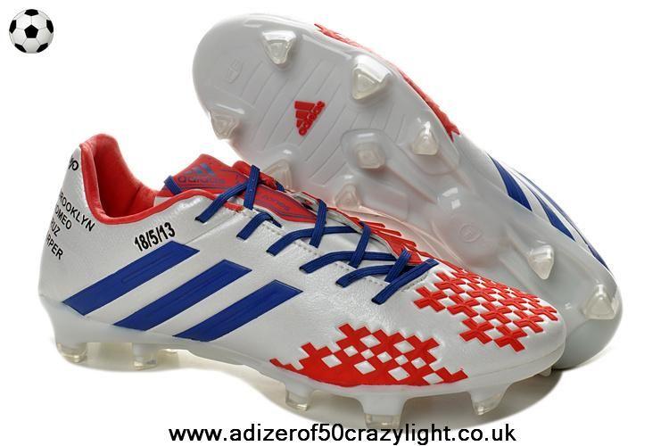 buy popular fea60 59ac0 TRX FG (David Beckham) Adidas Predator LZ