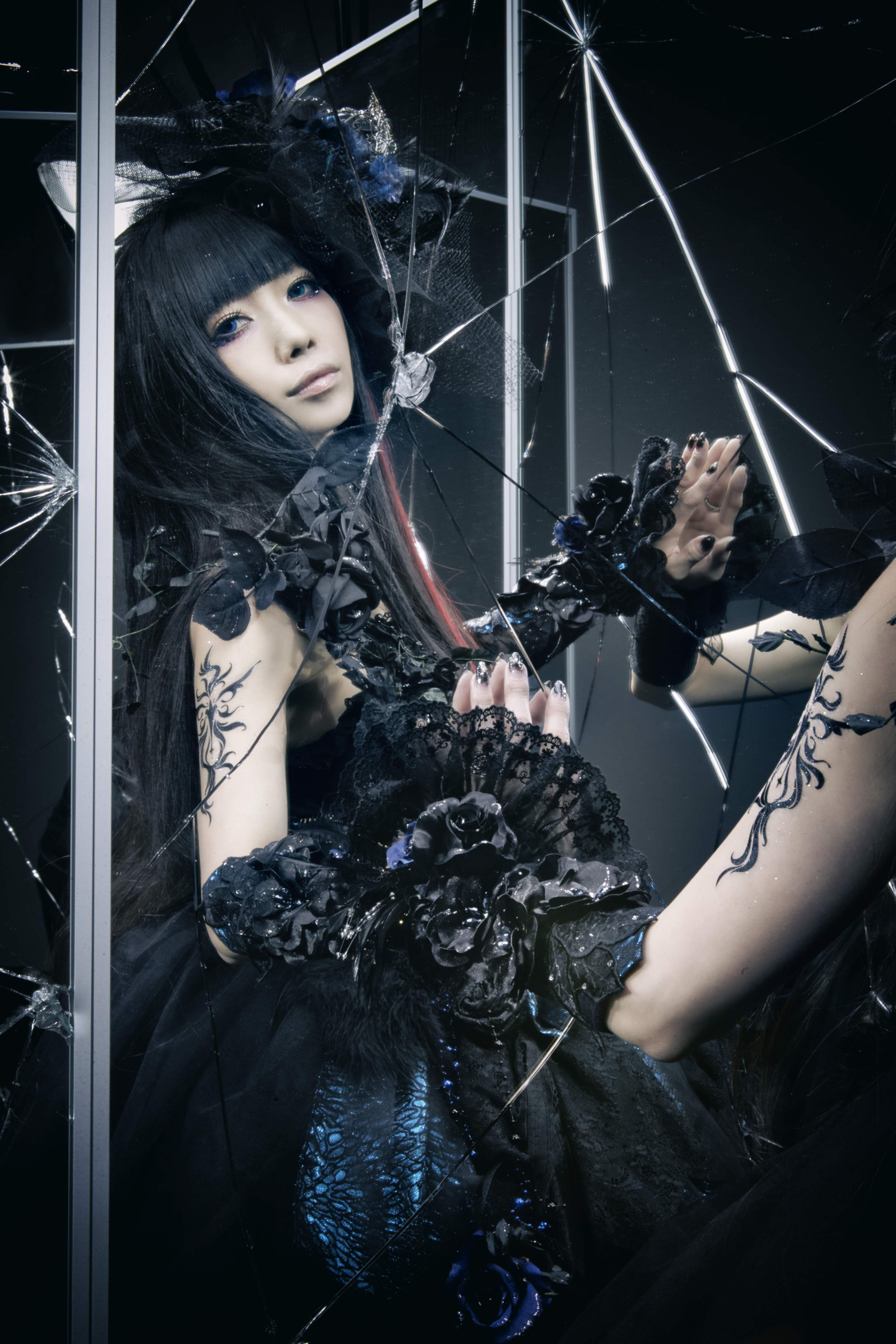 Add Your Question to our Interview with Yosei Teikoku