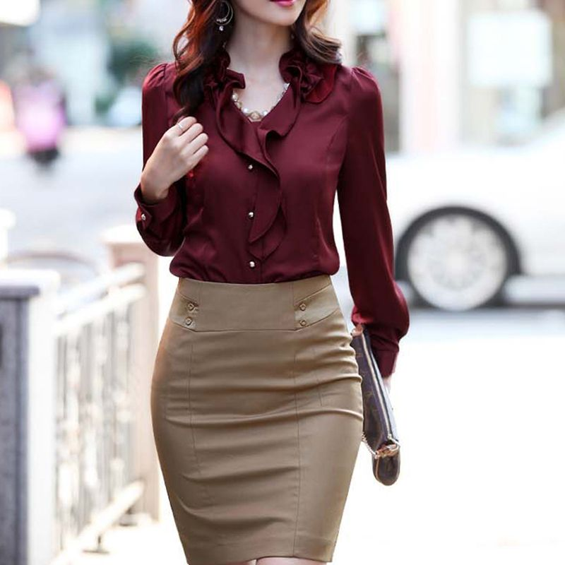 outfit formal mujer - Buscar con Google | Outfit formal ...