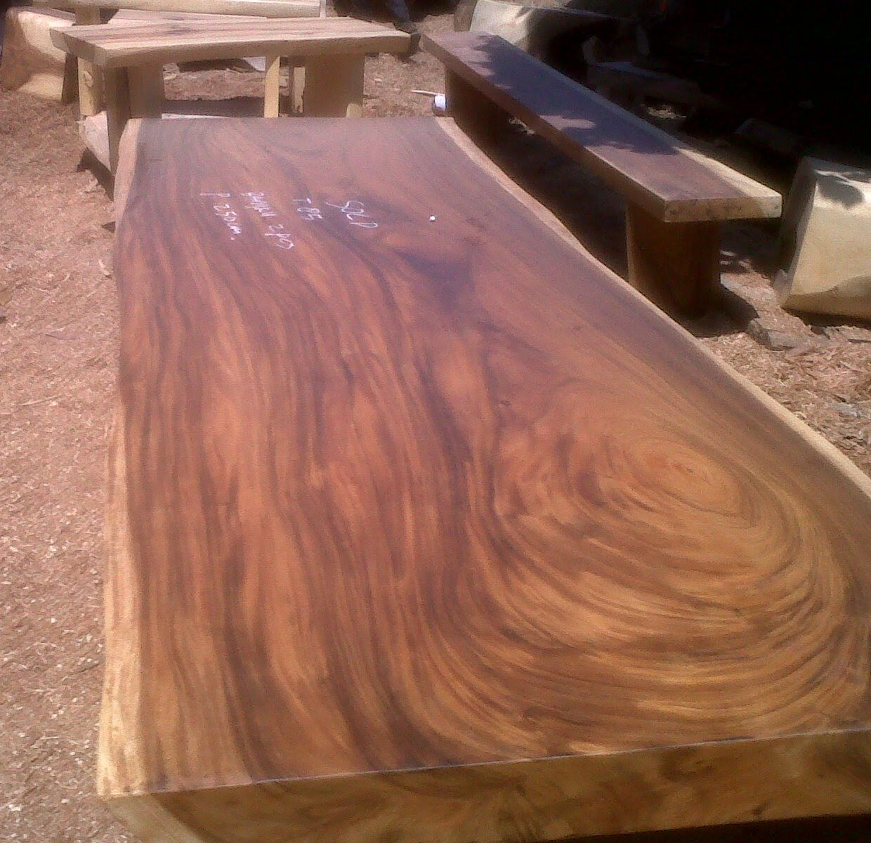 Wood Slabs For Table Tops   Google Search
