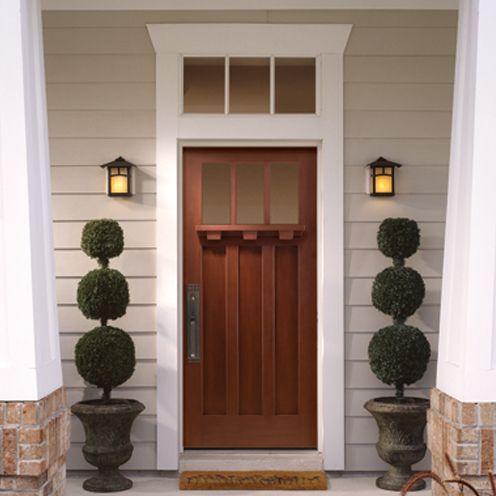 Gallery Of: Taylor Door Company Entry Doors Therma Tru Masonite