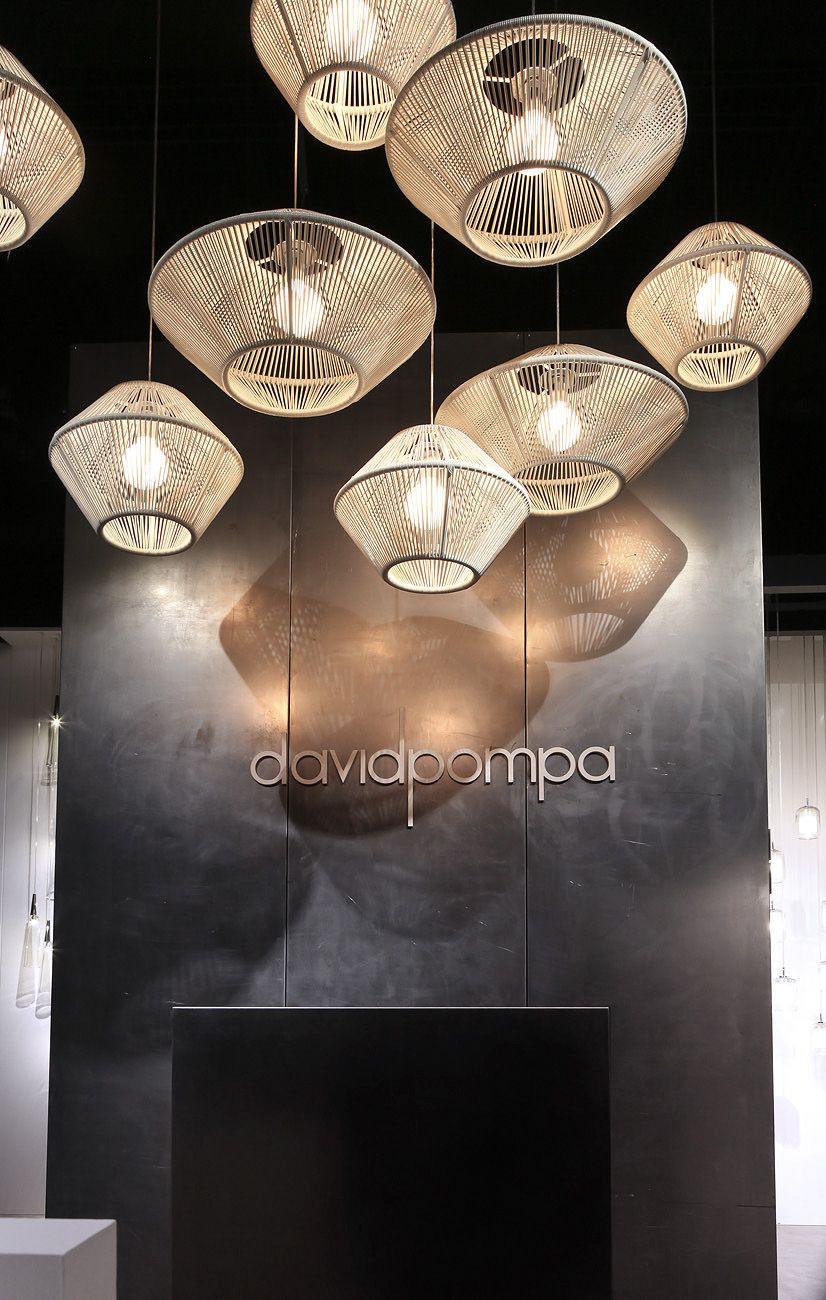 La Caleta Pendant Lamp Ela Expo