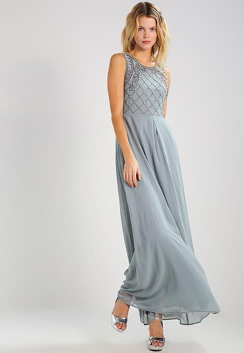 75c2203bb1dd Pedir Anna Field Vestido de fiesta - silver blue por 69,95 € (14/03/17) en  Zalando.es, con gastos de envío gratuitos.