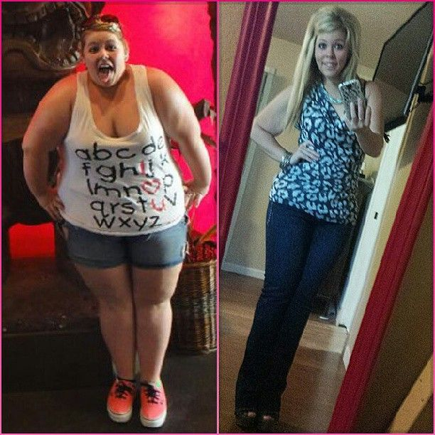 Starch solution weight loss stories picture 9