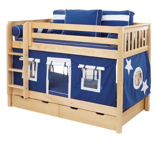 Best Cute Boys Bunkbed Aaron Wants Tothe Beds Reversed This Is 640 x 480