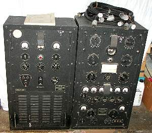 MODEL TCM-2 RADIO TRANSMITTING EQUIPMENT