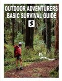 I like this  OUTDOOR ADVENTURER'S BASIC SURVIVAL GUIDE / http://www.dancamacho.com/outdoor-adventurers-basic-survival-guide/