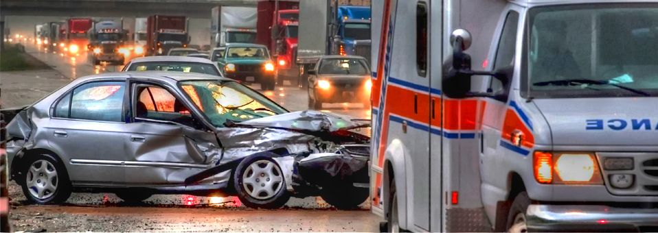 Car crashes Kanner and Pintaluga Car accident lawyer