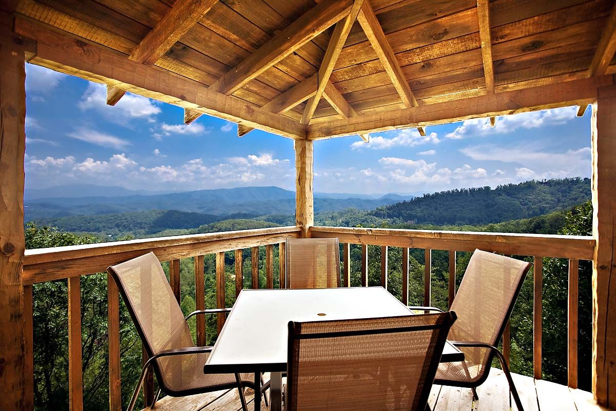 making weekend view a luxury smoky blog cabins most the our in tips cabin gatlinburg for of from mountain secluded getaway at