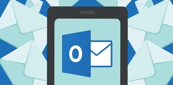 Microsoft Outlook App Microsoft outlook, Microsoft, App