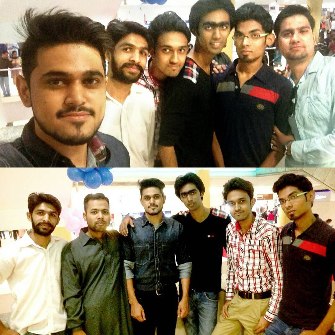 """""""Samy Says: After 3 years of college, it was 1st get together of Sagar Samy with his friends, precious & valuable moments with the friends #samysays…"""""""