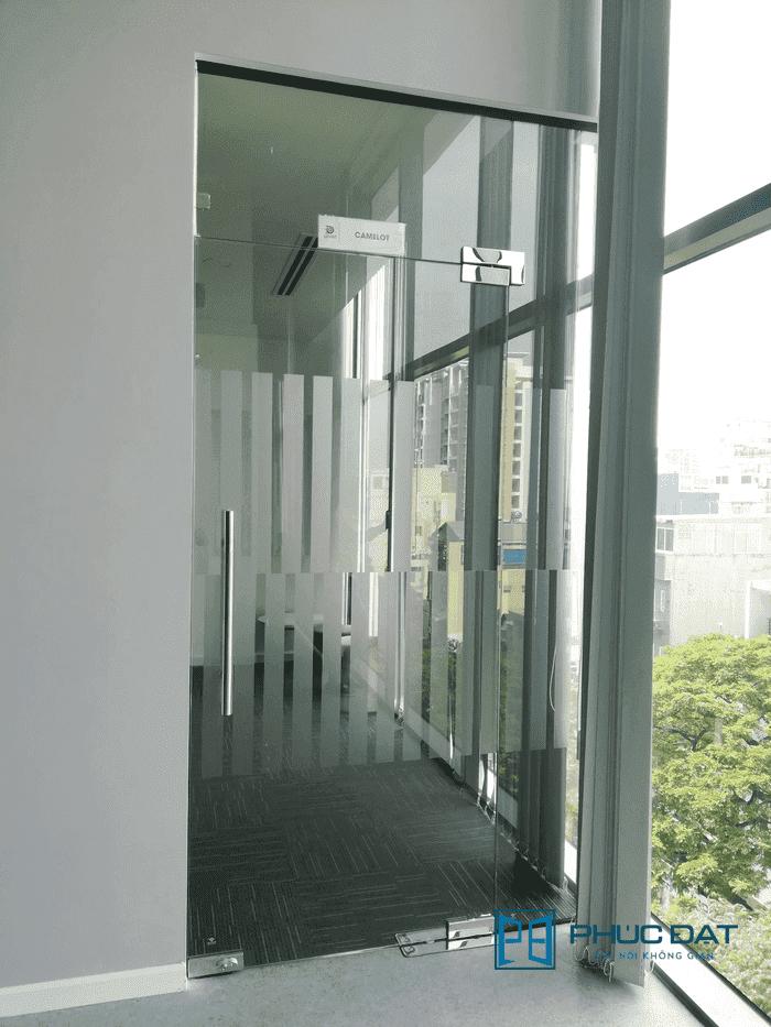 Modern House Bungalow Exterior By Ar Sagar Morkhade Vdraw Architecture 91 8793196382: Cửa Kính Bản Lề Sàn: Báo Giá 2019 Phụ Kiện VVP Thái Lan Giá Tốt Nhất!