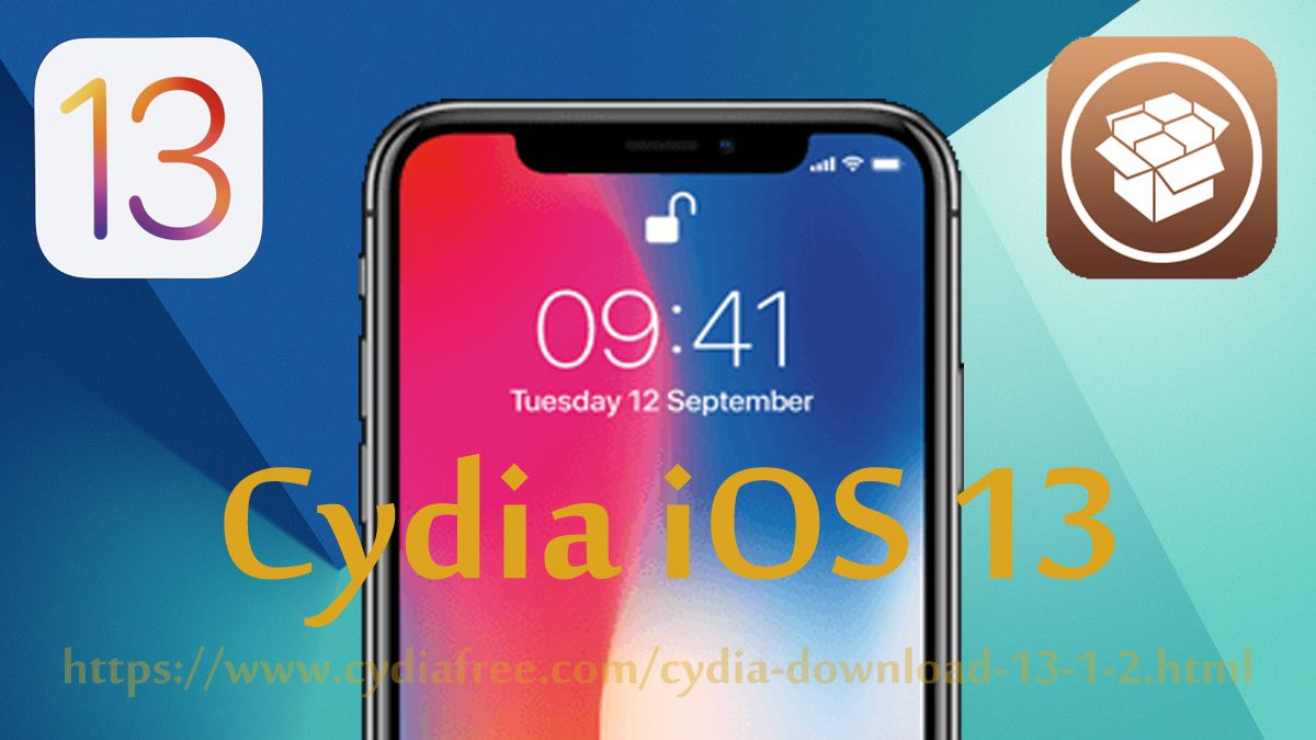 Cydia ios 13 has the best thirdparty apps and tweaks for