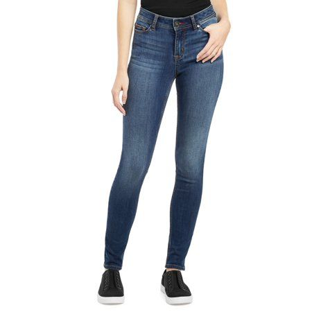 526aef06c1 Clothing in 2019 | Products | Skinny jeans, Stretch denim, Ellen ...