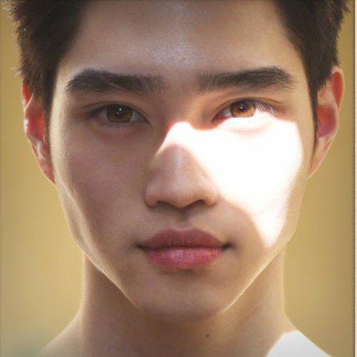 boy, asian, and model image lit lunar Pinterest Asian - küche weiß matt