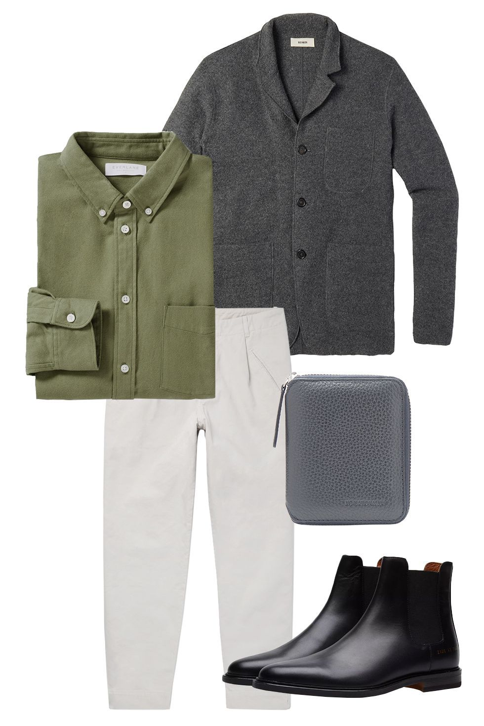 20 Fashionable Easter Outfit Ideas for Men 2019 photo