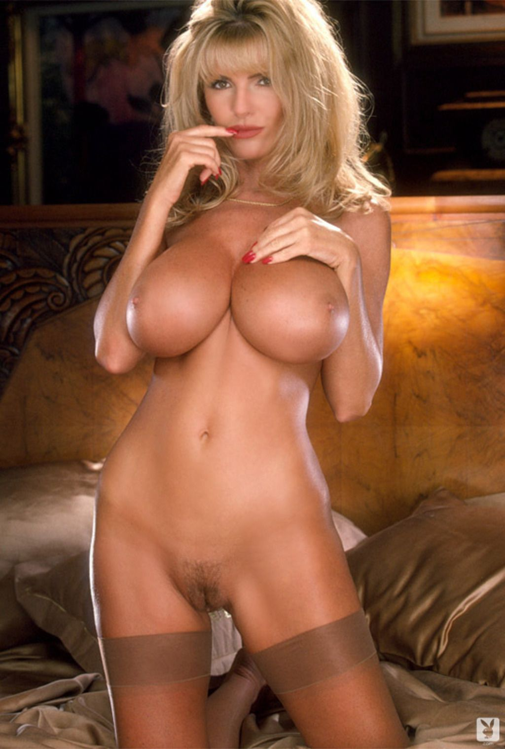hot pusy playboy milf