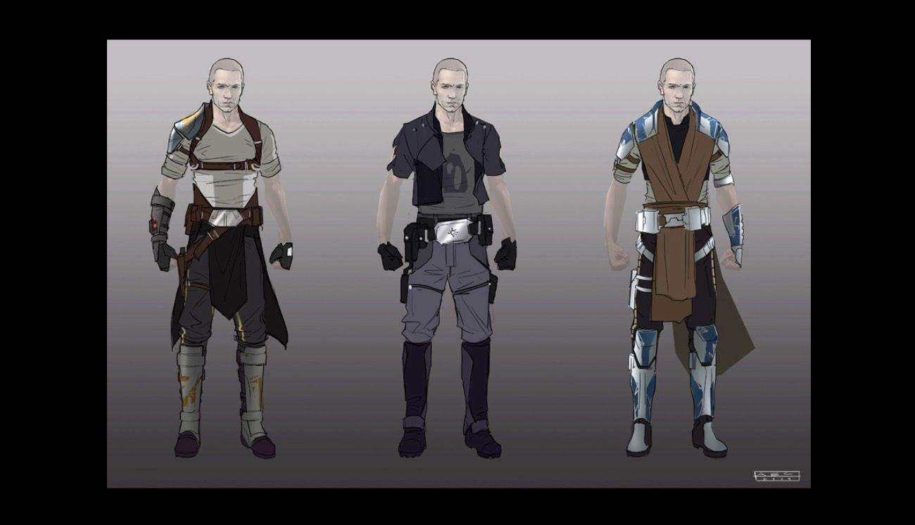 Robes Star Starkiller Wars Force Sith Unleashed