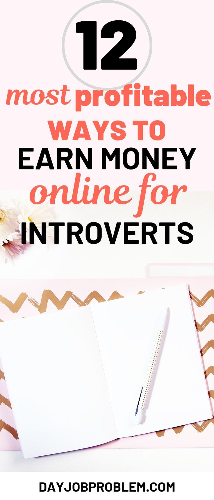 12 Most Profitable Ways to Earn Money Online for